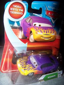 Disney / Pixar CARS Movie 155 Die Cast Car with Lenticular E