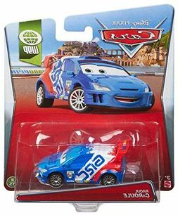 Disney/Pixar Cars Raoul CaRoule Vehicle