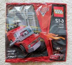 LEGO Disney Pixar Cars - Rare - 30121 Grem Polybag - New & S