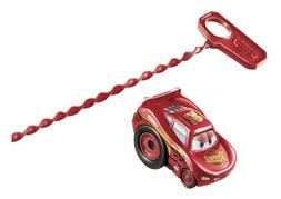 Disney/Pixar Cars Riplash Racers Lightning Mcqueen Vehicle