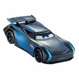 Disney Pixar World of Cars Cars 3 Jackson Storm 1:55 Mattel