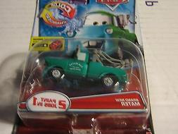 DisneyPixar Cars Color Change 1:55 Scale Vehicle, Mater