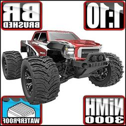 Redcat Racing Dukono 1/10 Scale Electric Brushed 4WD RC Mons