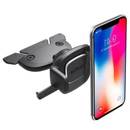 iOttie Easy One Touch 4 CD Slot Car Mount Phone Holder for i