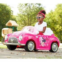 electric cars for kids to ride Minnie toy cars for kids to r