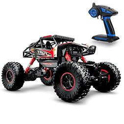 Geekper Electric RC Car Offroad Remote Control RTR Buggy Mon