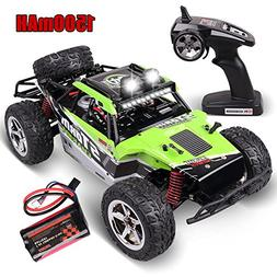 electric rc cars road monster