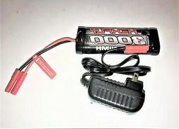 Redcat Racing Everest GEN 7 Pro Crawler 3000 MaH 7.2V Hexfly