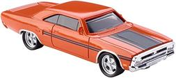 Fast & Furious 1970 Plymouth Roadrunner Vehicle