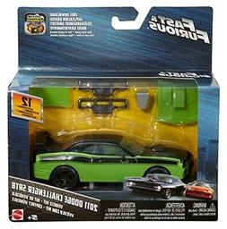 Hot Wheels Fast & Furious 8 ECL Accessory Kit