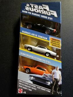 Fast & Furious Dom's Torque Pack Vehicle