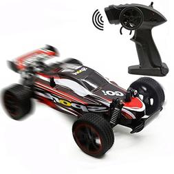 FSTgo Fast RC Cars Off Road 1:20 2WD Remote Control Trucks f