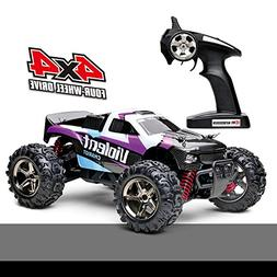 Fast Rc Cars, Demaxis RTR Electric Remote Control Car Truggy