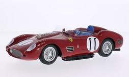 Ferrari 250 TR, RHD, No.11, scuderia Ferrari, Model Car, Rea