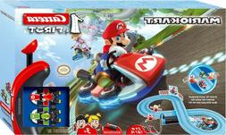 Carrera First 63026 Nintendo Mario Kart Battery Operated slo