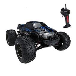 GPTOYS Foxx S911 Monster Truck 1/12 RWD High Speed Off-Road