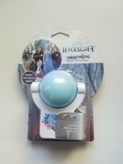 Disney Frozen 2 LED Projectables Night Light New In Package