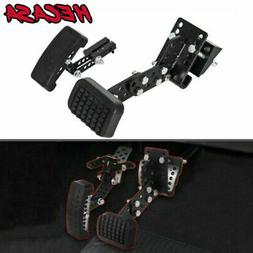 gas and brake pedal extenders for cars