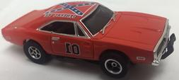 Auto World General Lee Dukes Of Hazzard 1969 Dodge Charger W