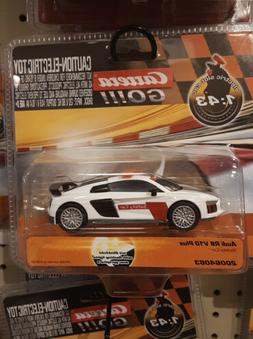 Carrera GO!!! Audi R8 Safety Car Slot Car 64063 CRA64063