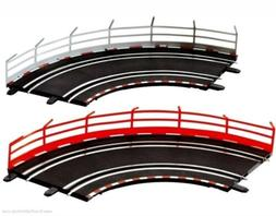 Carrera GO!!! Guardrail Fence Set  61651 CRA61651