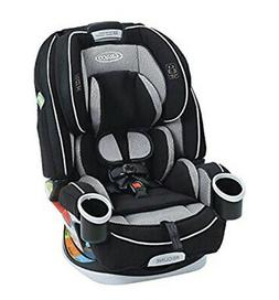 Graco 4-Ever all In one Convertible Car Seat- Matrix