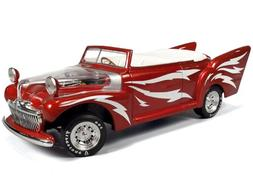 Greased Lightning 1/18 Diecast Model Car by Auto World
