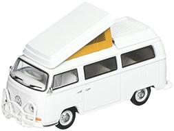 Greenlight 1:64 Club V-Dub 5 1968 VW Type 2 Campmobile with