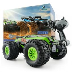 Heavy Duty Remote Control Car Terrain Off Road Monster Truck