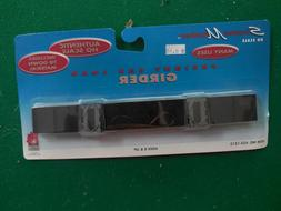 HO SCALE FREIGHT CAR LOAD GIRDER + TIE DOWN MATERIAL ACCESSO