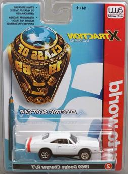 HO Slot Car - Auto World X-Traction Ultra-G Class of '69 - C