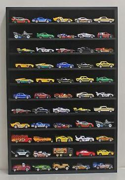 Hot Wheels Hotwheels Matchbox 1/64 Scale Model Cars Display