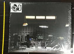 HP-BB: Garage Backdrop diorama for 1:24 scale die cast cars