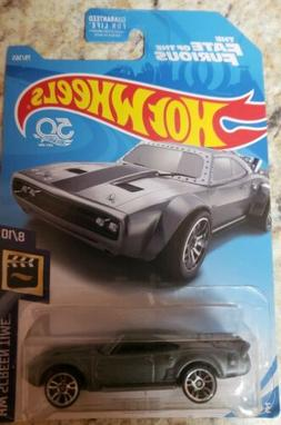 Hot Wheels HW Screen Time Fast And The Furious Ice Charger V