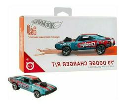 HOT WHEELS ID 1970 DODGE CHARGER R/T 2019 MIB DIGITAL GAME D
