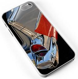 iPhone Case Fits Apple iPhone SE 5s 5 1957 Chevrolet Taillig