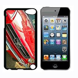 BGLKCS iPhone Case Fits ipod touch 5th ipod touch 6th Case F