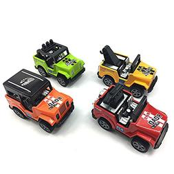 Jeep Toy  Pullback Jeep Wrangler Vehicles Toys Gifts ,Toy Ca