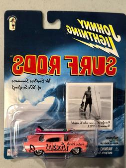 Johnny Lightning | '60's Summer Surf Rods | Vixens | Santa M