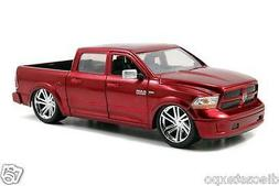 Jada Just Truck Series: 2014 Dodge Ram 1500 Custom Edition 1