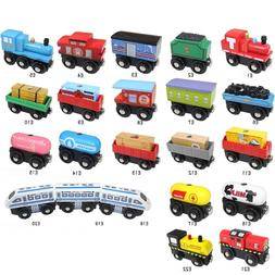 Kids <font><b>Train</b></font> <font><b>Toy</b></font> Woode