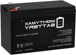 kids ride on car 12v replacement battery