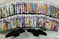 Kinect games  Tested
