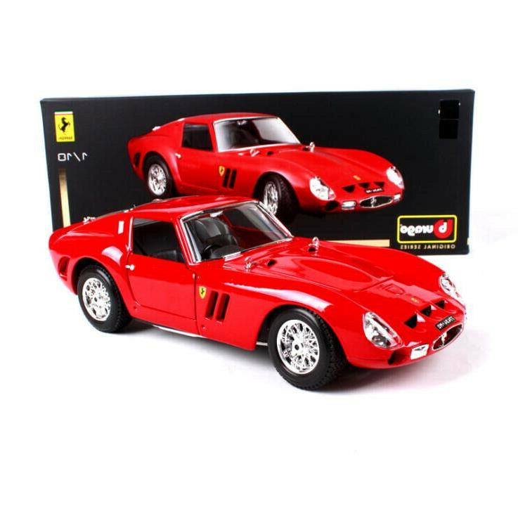 Bburago 250 Diecast Collection Car model for