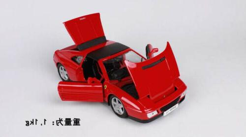 Bburago Ferrari F348 Collection model gifts