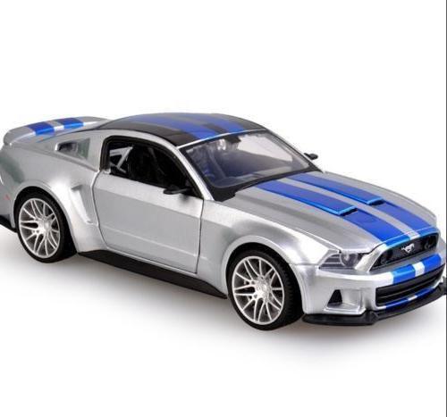 Maisto 1:24 Need For Speed 2014 Ford Mustang