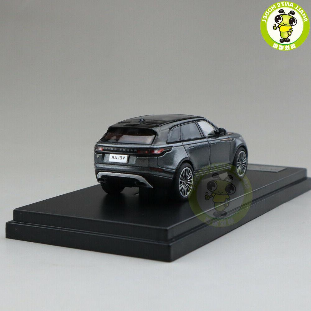 1/64 LCD Land Rover Velar CAR MODEL TOYS Kids