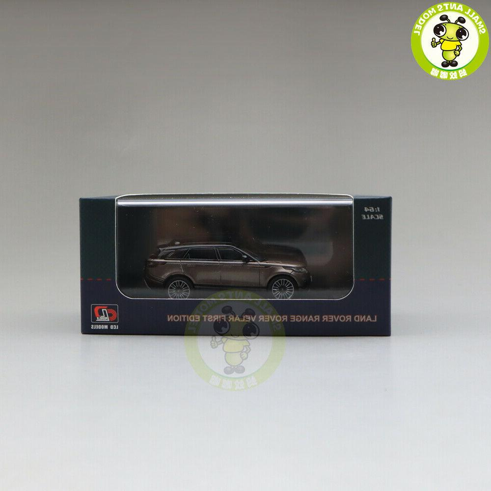 1/64 Velar SUV Diecast CAR Kids