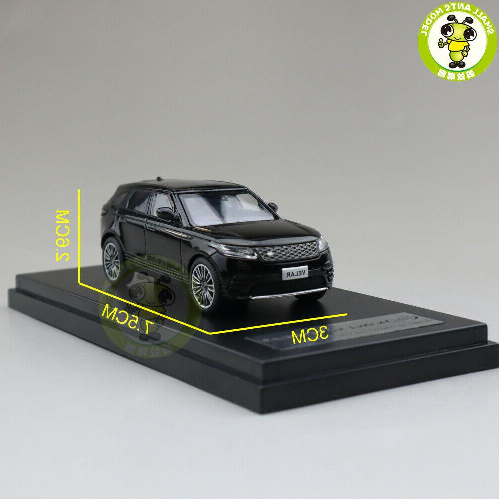 1/64 LCD Land Rover Velar CAR MODEL