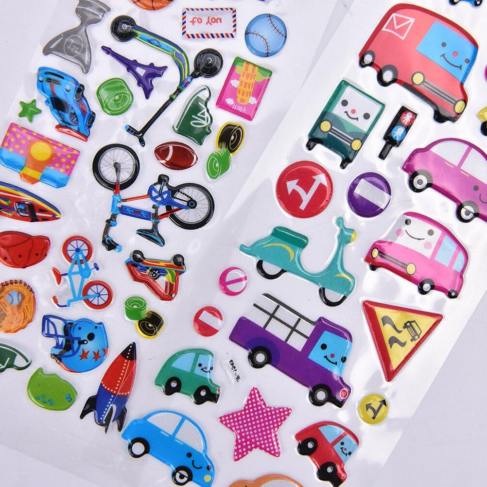 2PCS lot <font><b>Cars</b></font> Kids Girls&Boys Cartoon Bubble Gift